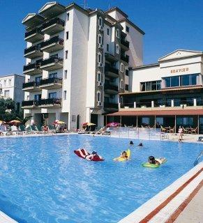 Holidays at Seaview Suite Hotel in Kusadasi, Bodrum Region
