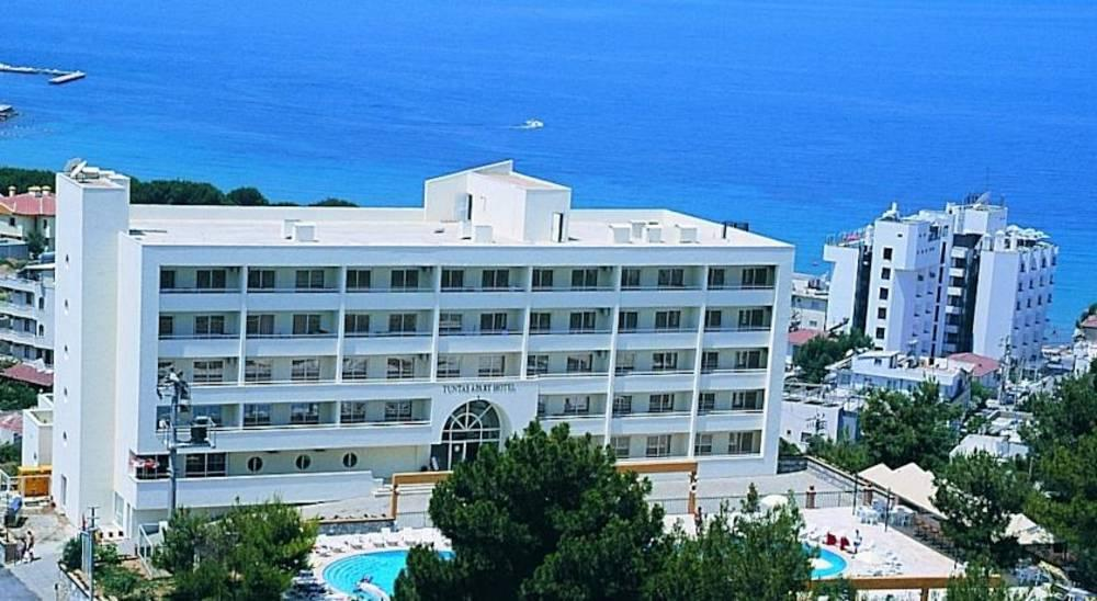Holidays at Tuntas Family Suites Kusadasi in Kusadasi, Bodrum Region
