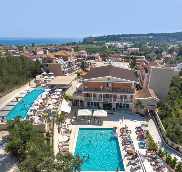 Holidays at Altura Hotel in Tsilivi, Zante