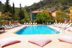 Holidays at Imparator Hotel in Olu Deniz, Dalaman Region