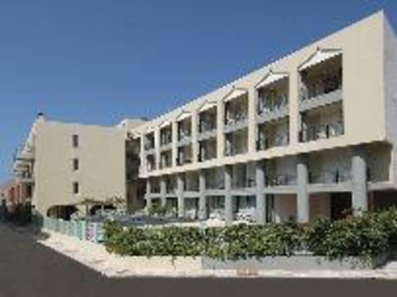 Holidays at Alia Club Hotel in Hersonissos, Crete