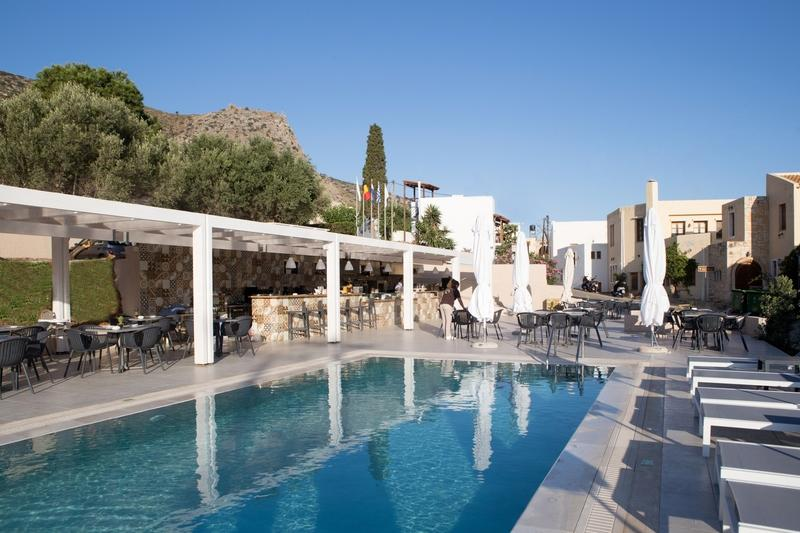 Holidays at Sundance Apartments and Suites in Koutouloufari, Hersonissos