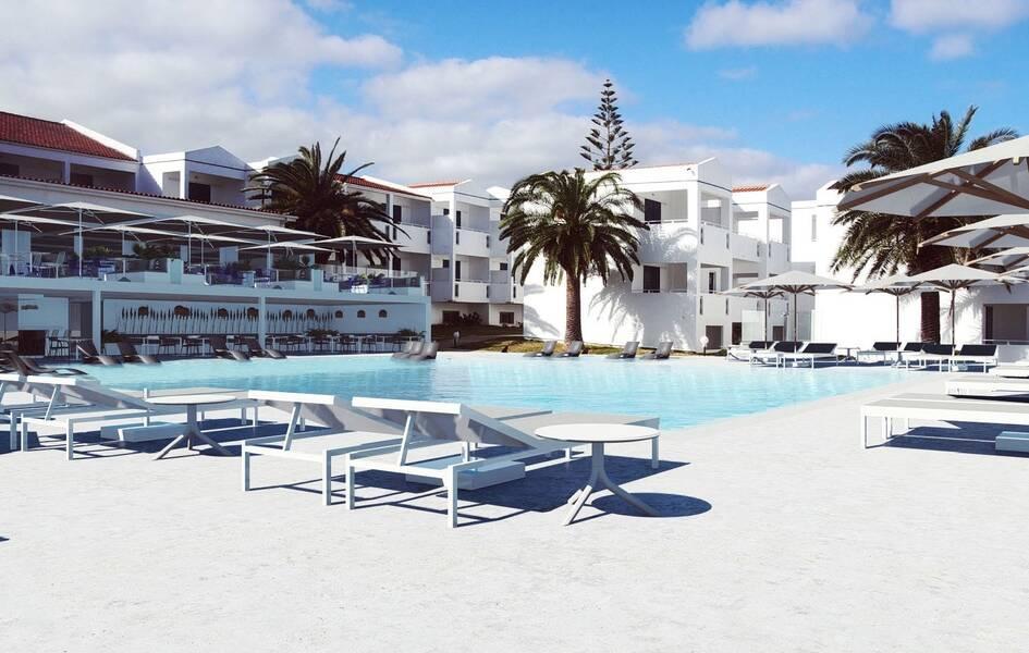 Holidays at Plagos Beach in Tsilivi, Zante