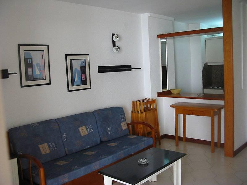 Holidays at Complejo Novelty Apartments in Salou, Costa Dorada
