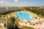 Holidays at Sidi Mansour Resort in Djerba, Tunisia