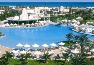 Holidays at Palace Royal Garden Hotel in Djerba, Tunisia
