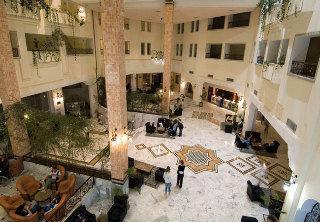 Palace Royal Garden Hotel