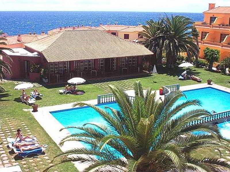 Holidays at La Cascada Apartments in Playa De Los Cancajos, La Palma