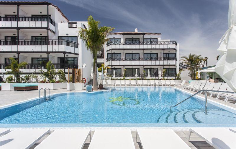 Holidays at Vanilla Garden Hotel in Playa de las Americas, Tenerife