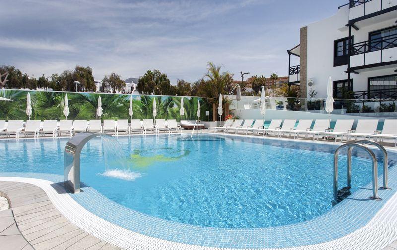Vanilla Garden Hotel Playa De Las Americas