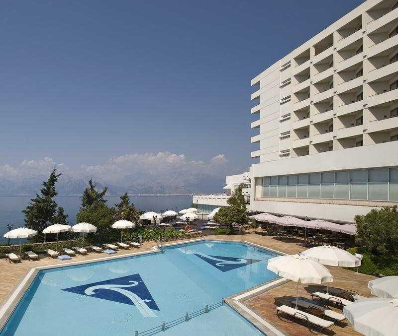 Divan Antalya Hotel
