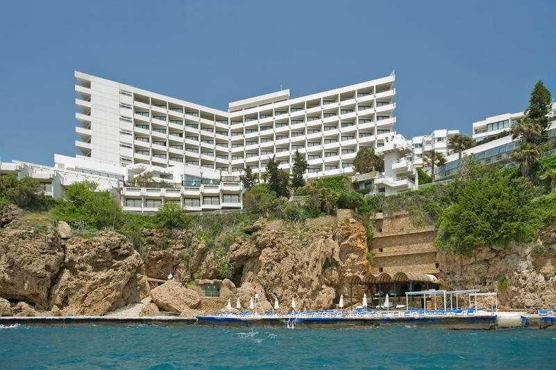 Holidays at Divan Antalya Hotel in Antalya, Antalya Region