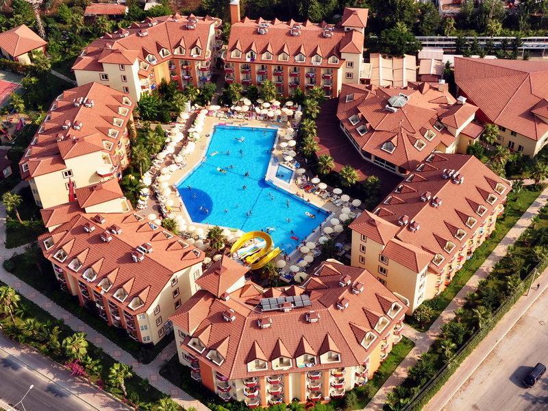 Orfeus Park Hotel