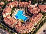 Holidays at Orfeus Park Hotel in Colakli, Side