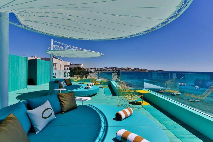 Holidays at Dorado Ibiza Suites - Adults Only in Playa d'en Bossa, Ibiza