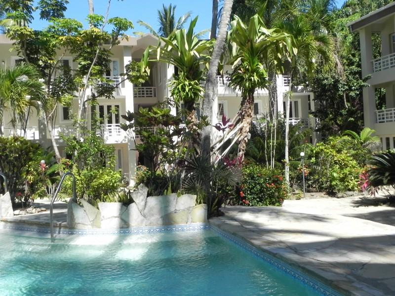 Holidays at Albatros Residence Hotel in Cabarete, Dominican Republic