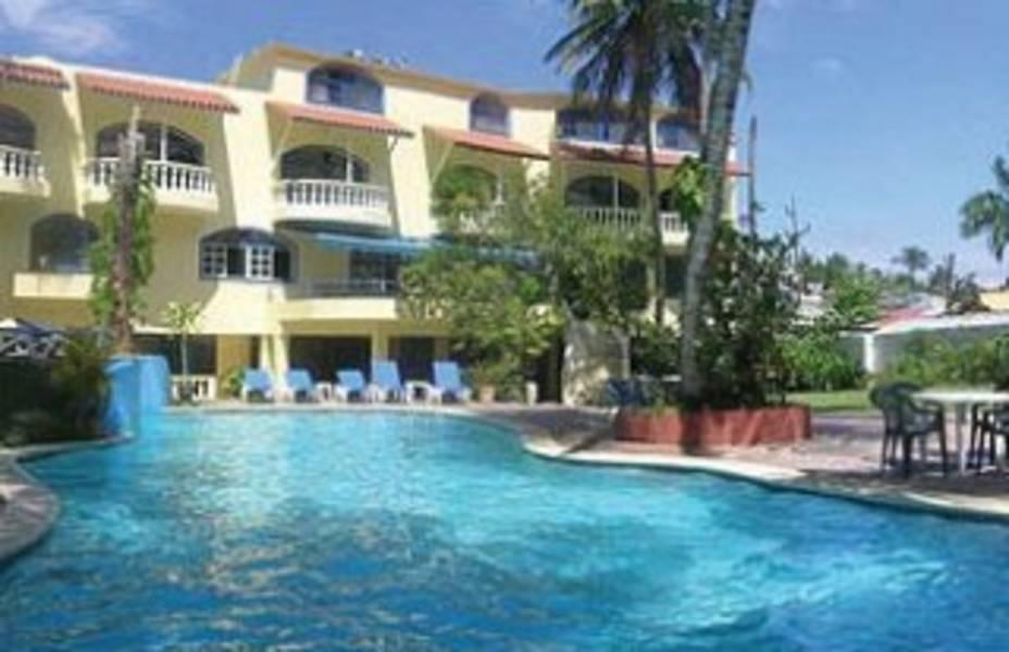 Holidays at Kaoba Hotel in Cabarete, Dominican Republic