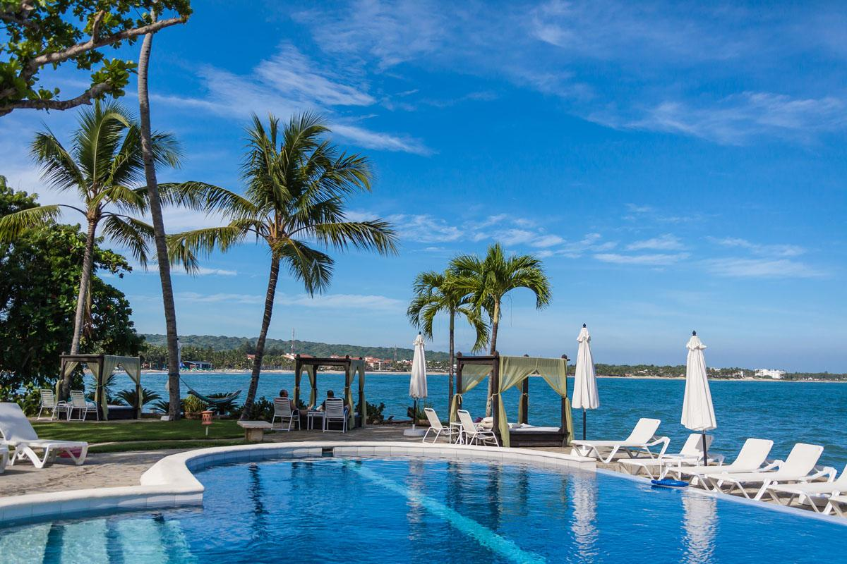 Holidays at Velero Beach Resort Hotel in Cabarete, Dominican Republic