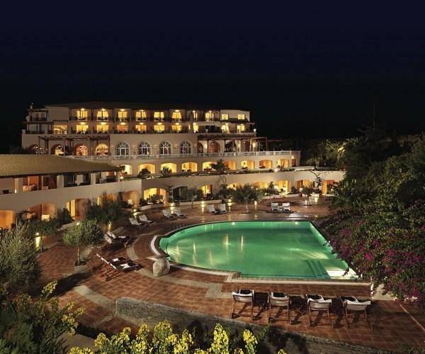 Holidays at Ruby Red Regal Hotel in Aghia Pelagia, Crete