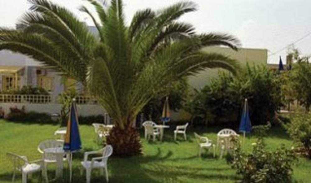 Holidays at Joanna Apartments in Agia Pelagia, Crete