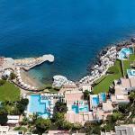 Saint Nicolas Bay Hotel Picture 37