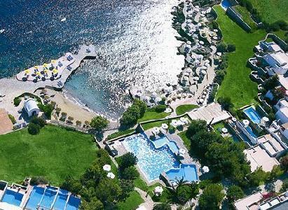 Holidays at Saint Nicolas Bay Hotel in Aghios Nikolaos, Crete