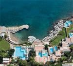 Saint Nicolas Bay Hotel Picture 9