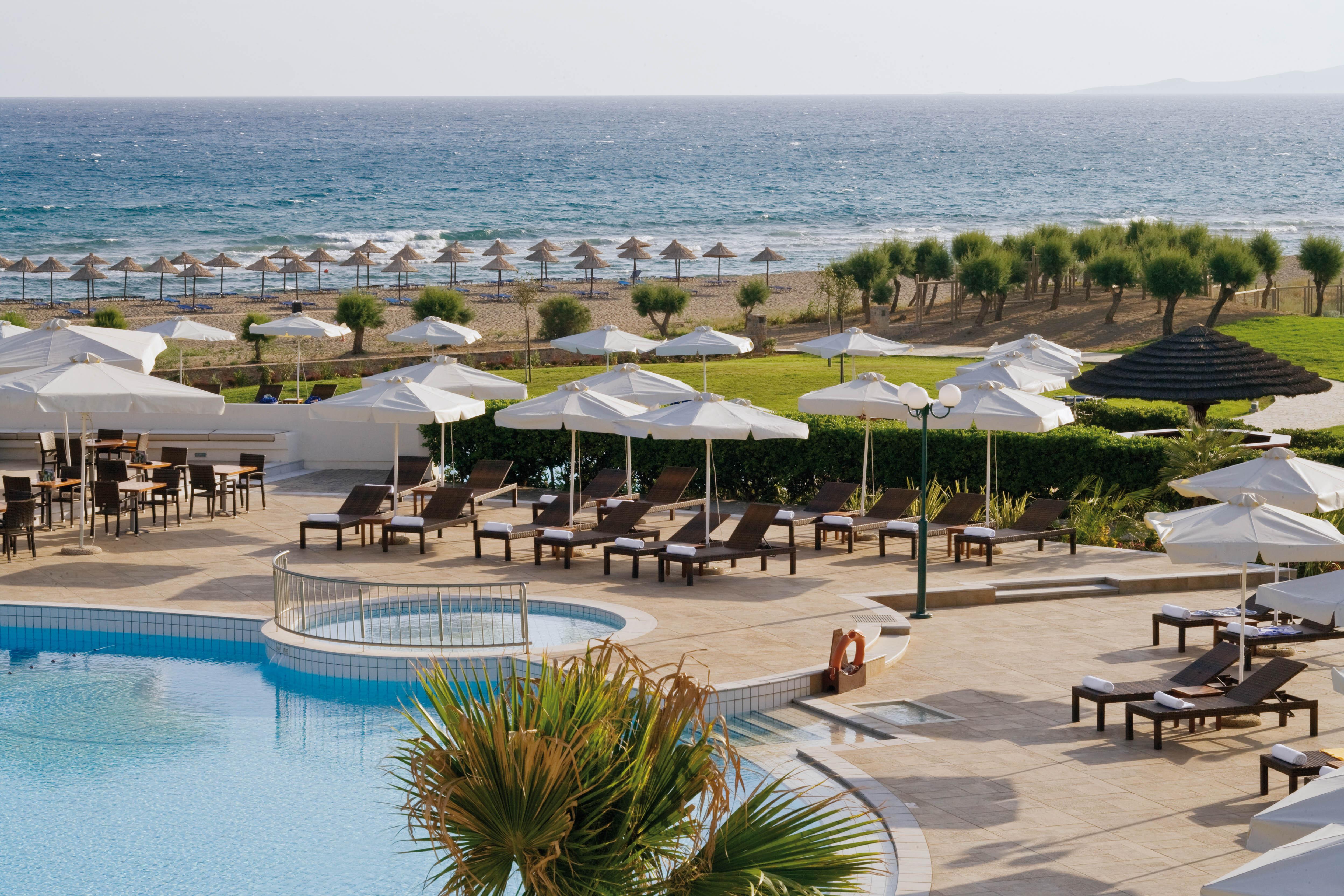 Holidays at Magic Life Candia Maris in Amoudara, Crete