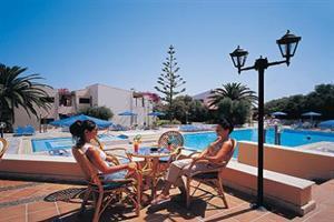 Holidays at Althea Village Hotel in Daratsos, Chania