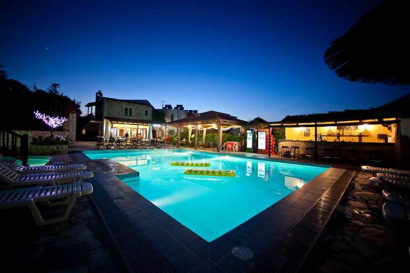 Holidays at Ledra Maleme Hotel in Maleme, Crete