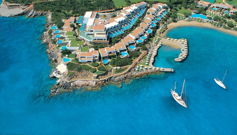 Holidays at Elounda Peninsula All Suite Hotel in Elounda, Crete