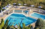 Holidays at Vantaris Garden and Corner Hotel in Kavros, Crete