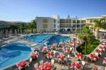 Holidays at Vantaris Palace Hotel in Kavros, Crete