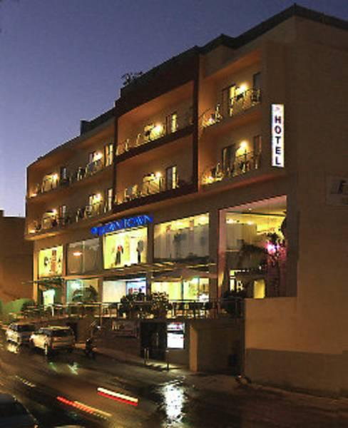 Holidays at Downtown Hotel in Gozo, Malta