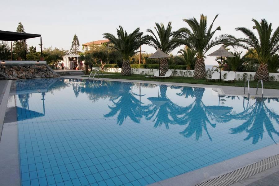 Holidays at Hersonissos Maris Hotel in Hersonissos, Crete