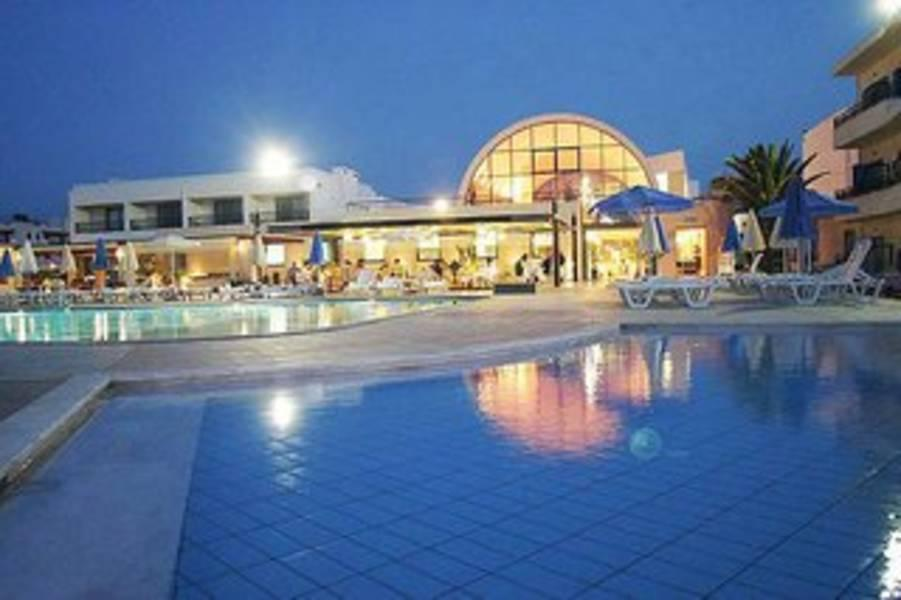 Holidays at Kosta Mare Palace Resort & Spa in Anissaras, Hersonissos