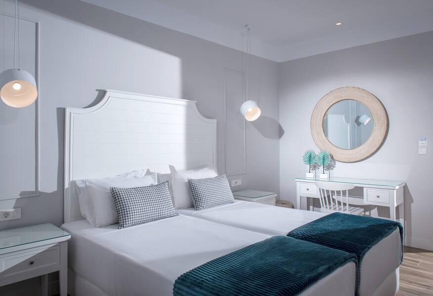 Sylvia Beach Hotel Crete