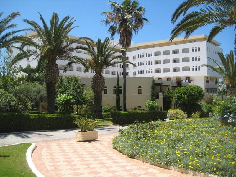 Holidays at Creta Star Hotel in Scaleta Rethymnon, Rethymnon