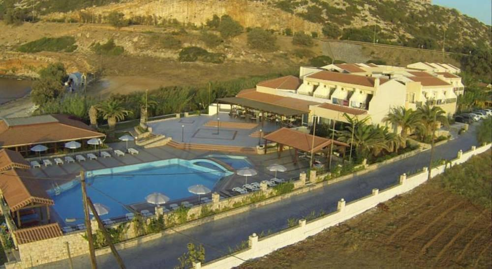 Holidays at Begeti Bay Hotel in Scaleta Rethymnon, Rethymnon