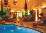 Palazzino Di Corina Hotel Picture 4