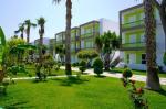 Holidays at Giakalis Aparthotel in Marmari, Kos