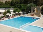 Holidays at Ilyssion Hotel in Pefkos, Rhodes