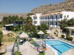 Ilyssion Hotel Picture 2