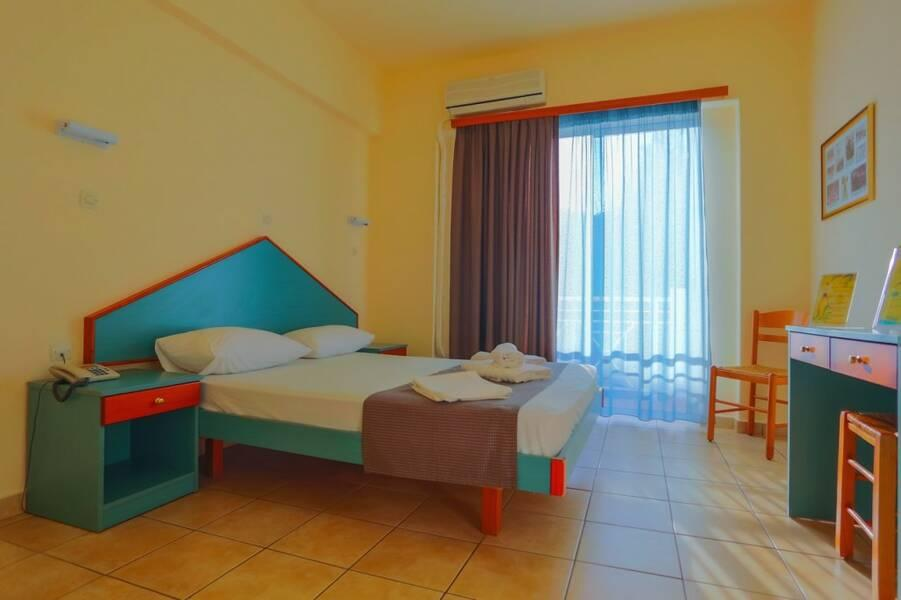 Holidays at Filoxenia Aparthotel in Tholos, Rhodes