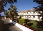 Gardens of Asterias Hotel