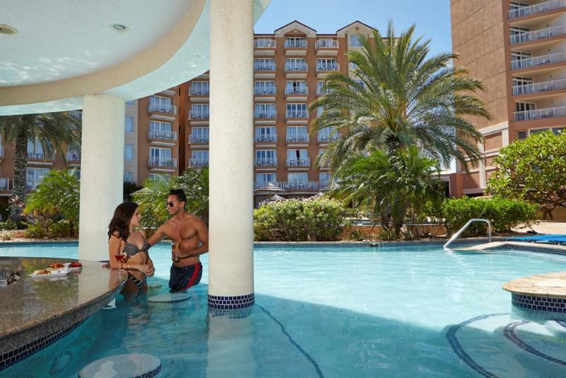 Holidays at Aruba Phoenix Beach Resort Hotel in Aruba, Aruba