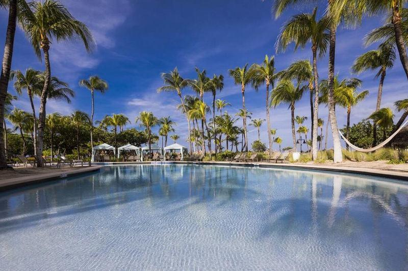 aruba hilton hotel and casino