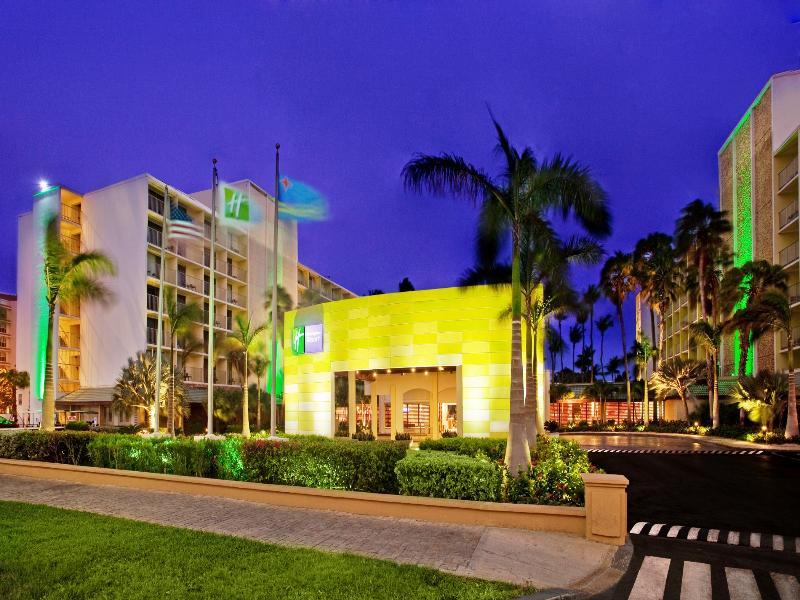 Holiday Inn Sunspree Aruba