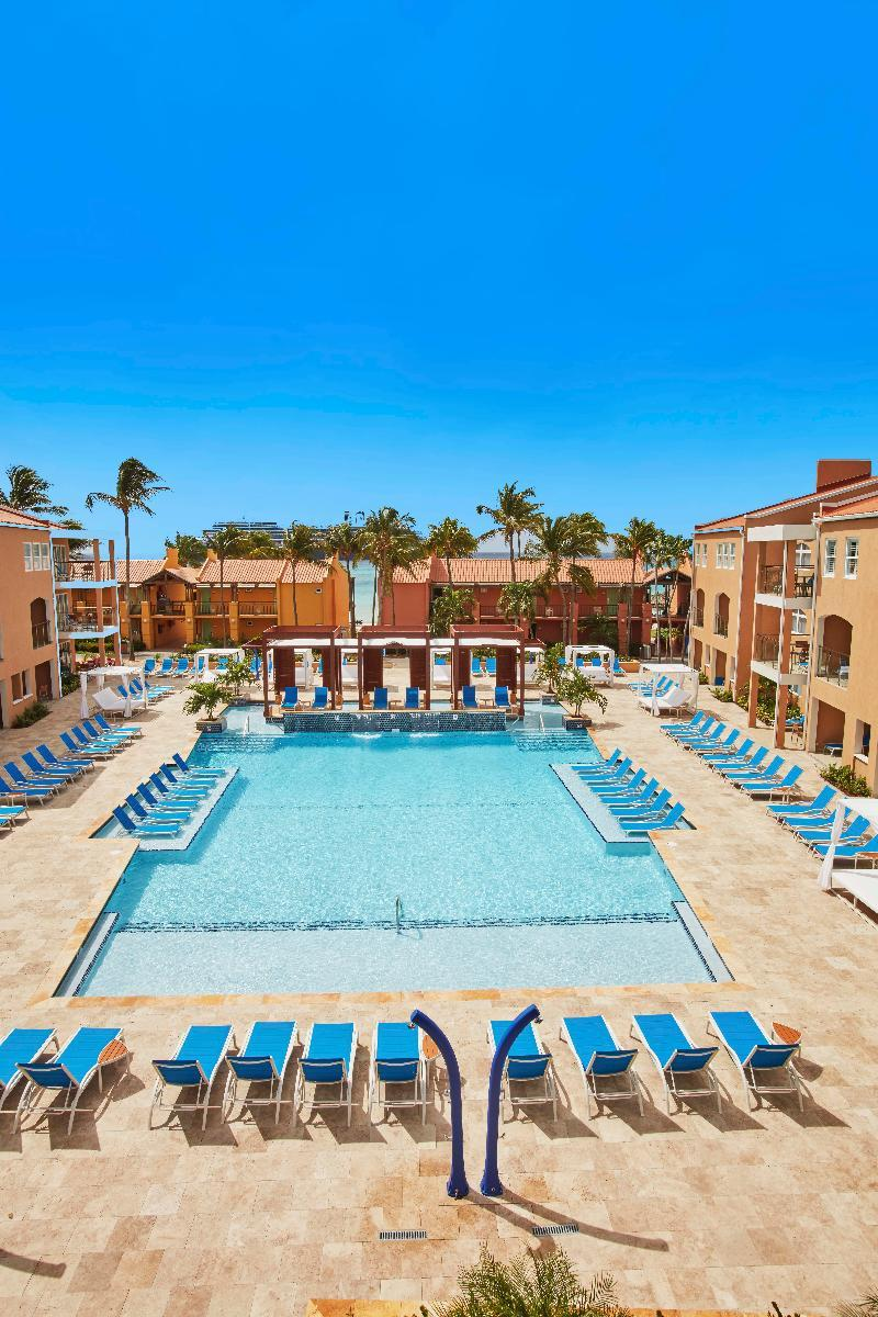 Holidays at Divi Dutch Village Resort Hotel in Aruba, Aruba