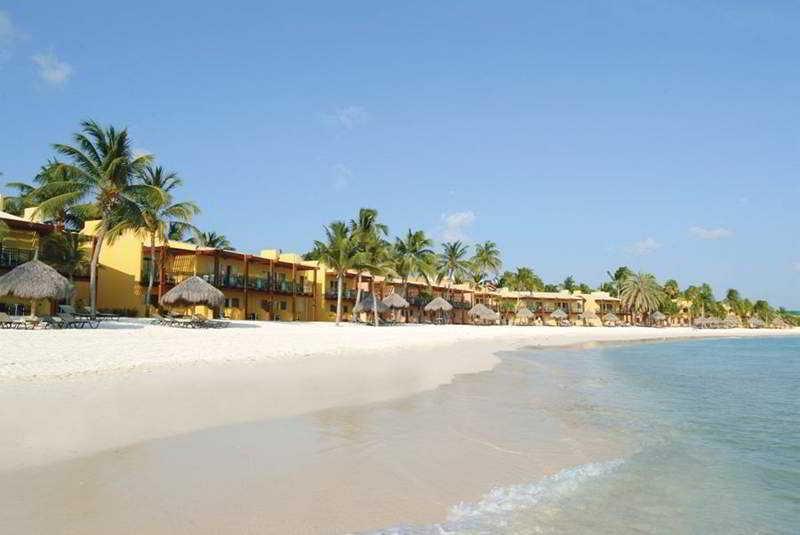 Holidays at Divi Tamarijn Aruba Hotel in Aruba, Aruba